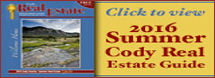 Powell and Cody Real Estate Guide Summer 2016