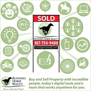 Realtor marketing at RHR image