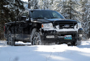 a-Slideshow-WY-truck-winter-chains