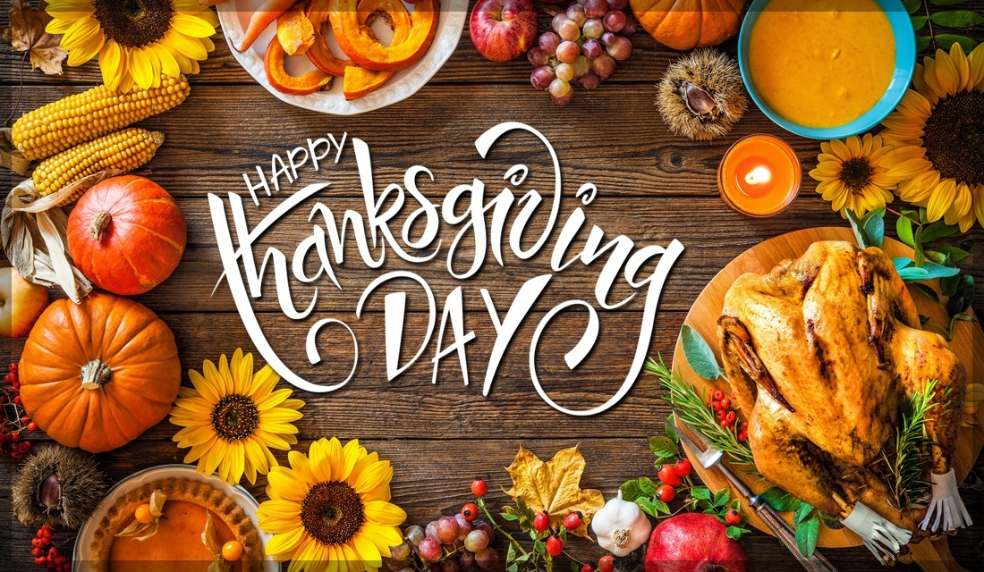 Happy Thanksgiving >> Happy Thanksgiving Running Horse Realty