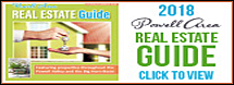 Powell real Estate Guide Summer 2018