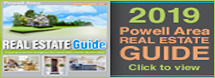 Powell Area Real Estate Guide 2019