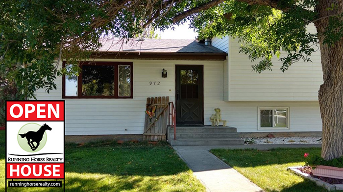 RHR Open House Powell WY MLS 10014356