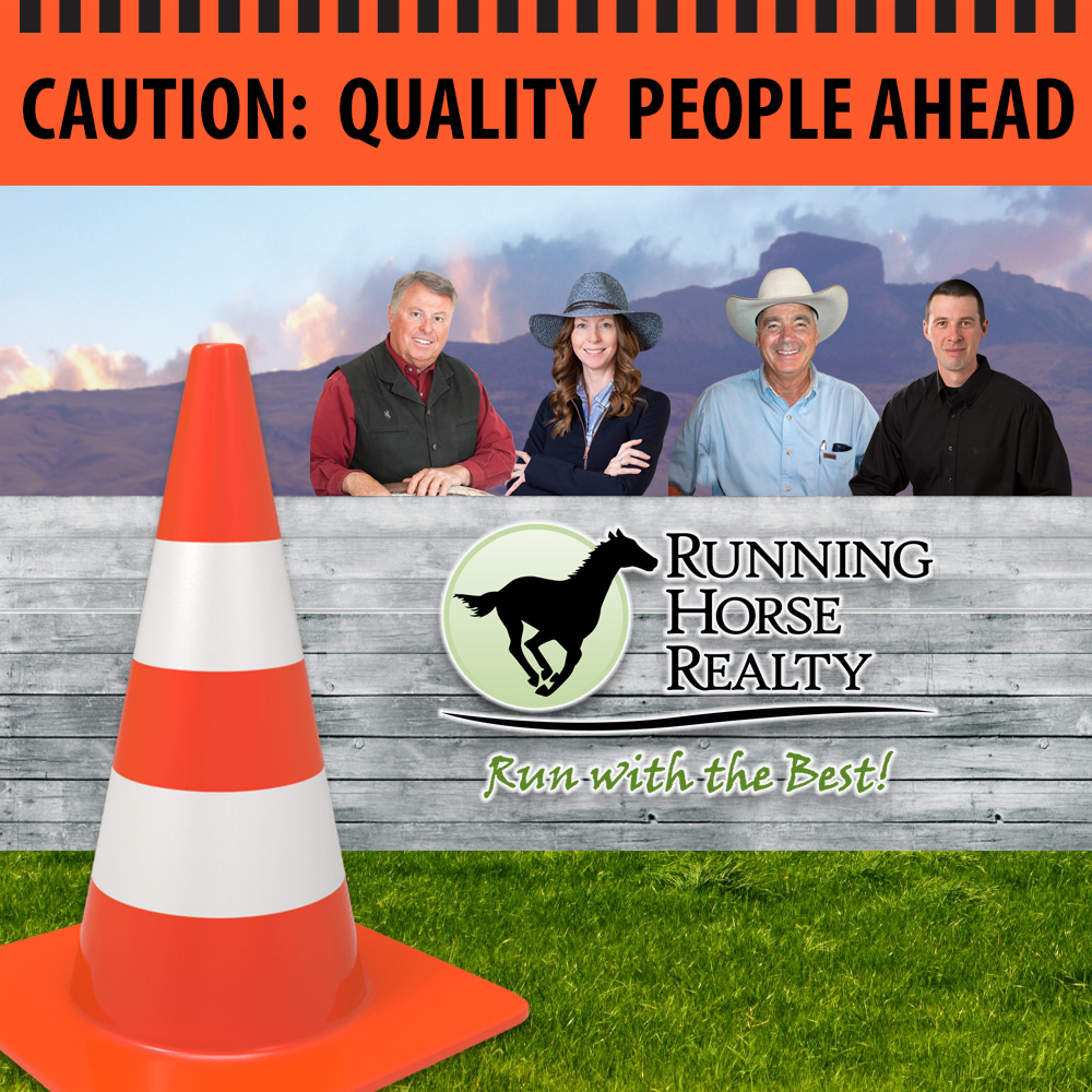 RHR's Quality Real Estate Agents